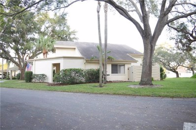 2646 Cedar View Court, Clearwater, FL 33761 - #: U8024510