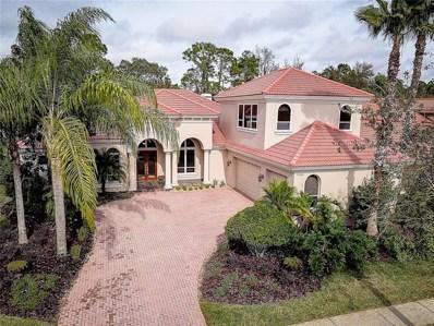 11930 Royce Waterford Circle, Tampa, FL 33626 - #: U8024615
