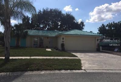 1035 Rushmore Drive, Holiday, FL 34690 - #: U8024980