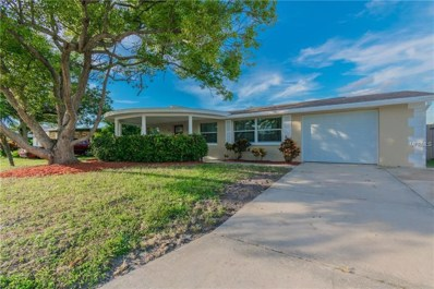 3505 Garfield Drive, Holiday, FL 34691 - #: U8025055