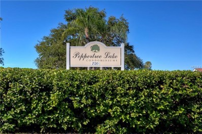 731 115TH Avenue N UNIT 1709, St Petersburg, FL 33716 - #: U8025278