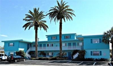 504 67TH Avenue UNIT 13, St Pete Beach, FL 33706 - #: U8025383