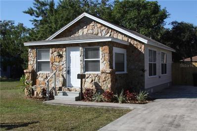 2129 Walton Street S, St Petersburg, FL 33712 - #: U8025425