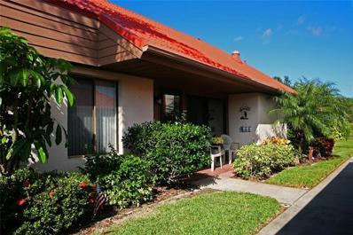 6518 Draw Lane UNIT 87, Sarasota, FL 34238 - #: U8025576