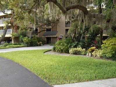 1734 Golfview Drive UNIT 1734, Tarpon Springs, FL 34689 - #: U8025578