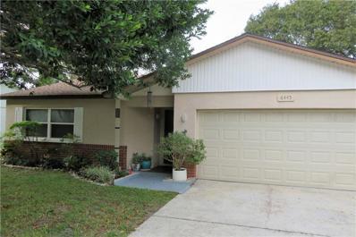 6445 109TH Avenue N, Pinellas Park, FL 33782 - #: U8025626