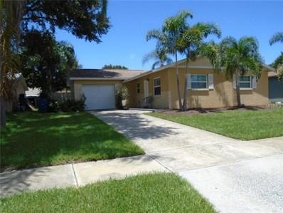 6933 Buhrley Terrace, St Petersburg, FL 33709 - #: U8025797