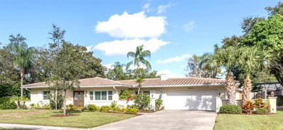 215 Ponce De Leon Boulevard, Belleair, FL 33756 - #: U8025867