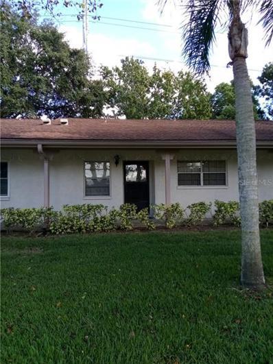 2465 Northside Drive UNIT 2006, Clearwater, FL 33761 - #: U8025952