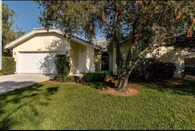 5284 White Sand Circle NE, St Petersburg, FL 33703 - #: U8026046
