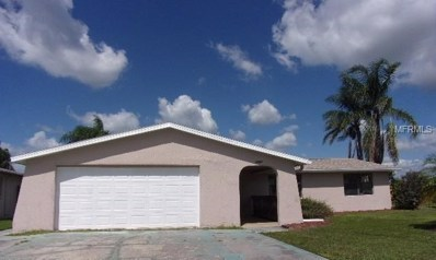 3553 Garfield Drive, Holiday, FL 34691 - #: U8026257