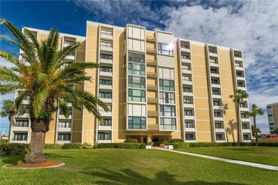 851 Bayway Boulevard UNIT 504, Clearwater Beach, FL 33767 - #: U8026347