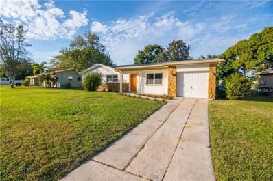 10863 Village Green Avenue, Seminole, FL 33772 - #: U8026459