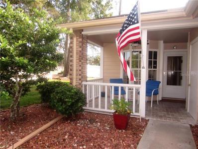 6438 Cabbage Lane, New Port Richey, FL 34653 - #: U8026920