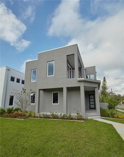 2301 Dartmouth Avenue N, St Petersburg, FL 33713 - #: U8027083