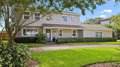 1121 Monterey Boulevard NE, St Petersburg, FL 33704 - #: U8027155