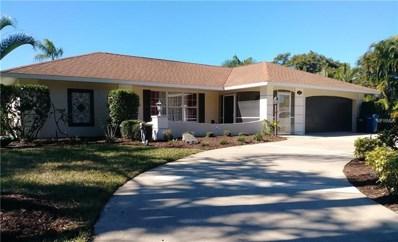 6971 Country Lakes Circle, Sarasota, FL 34243 - #: U8027290