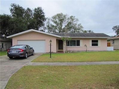 1685 Arbor Drive, Clearwater, FL 33756 - #: U8027313