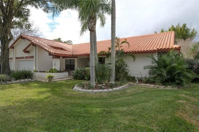 3191 Edgemoor Drive, Palm Harbor, FL 34685 - #: U8027421