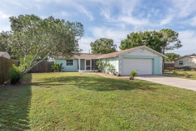 6204 Florida Drive, Apollo Beach, FL 33572 - #: U8027519
