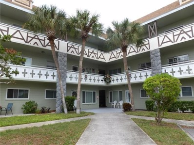 2448 Columbia Drive UNIT 40, Clearwater, FL 33763 - #: U8027545