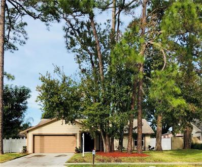 2725 Woodhall Terrace, Palm Harbor, FL 34685 - #: U8027713