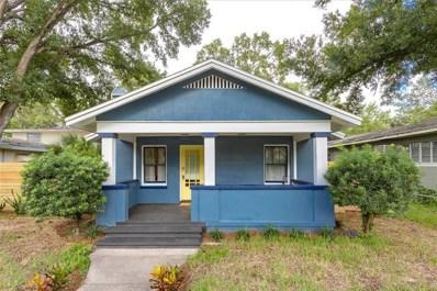 1916 Burlington Avenue N, St Petersburg, FL 33713 - #: U8027716