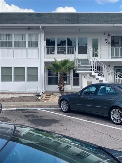 1221 Drew Street UNIT C2, Clearwater, FL 33755 - #: U8027863