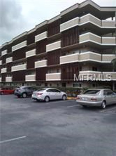 1243 S Martin Luther King Jr Avenue UNIT B304, Clearwater, FL 33756 - #: U8028473