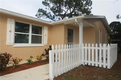 3927 Darlington Road, Holiday, FL 34691 - #: U8028748