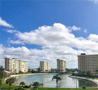4725 Cove Circle UNIT 401, St Petersburg, FL 33708 - #: U8028805