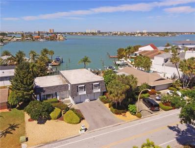 829 59TH Avenue, St Pete Beach, FL 33706 - #: U8028852
