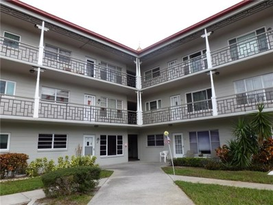 2260 Costa Rican Drive UNIT 10, Clearwater, FL 33763 - #: U8029284