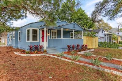 3039 11TH Avenue N, St Petersburg, FL 33713 - #: U8029352