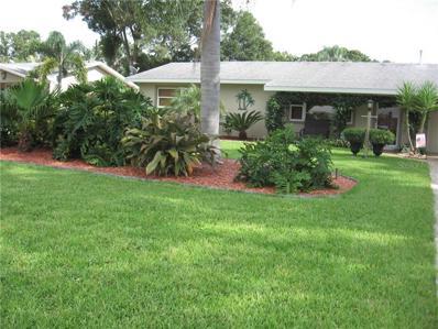 5682 30TH Avenue N, St Petersburg, FL 33710 - #: U8029418