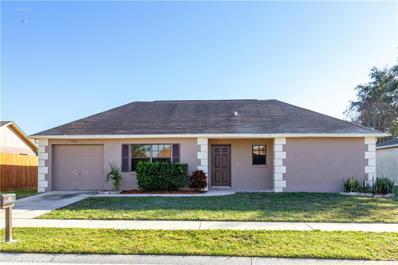 1310 Persimmon Drive, Holiday, FL 34691 - #: U8029795