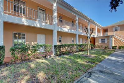 8300 Bardmoor Boulevard UNIT 109, Seminole, FL 33777 - #: U8030431