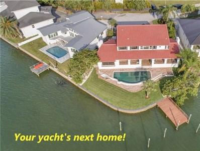 5930 Bahia Honda Way N, St Pete Beach, FL 33706 - #: U8031018