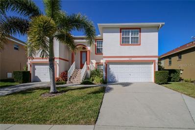 1007 Blue Heron Way, Tarpon Springs, FL 34689 - #: U8031120