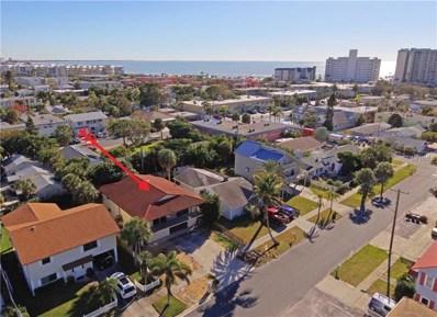 520 72ND Avenue, St Pete Beach, FL 33706 - #: U8031411
