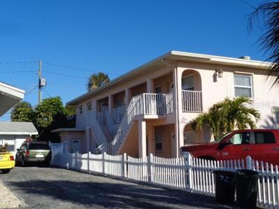 525 73RD Avenue UNIT 5, St Pete Beach, FL 33706 - #: U8032139
