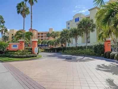 16500 Gulf Boulevard UNIT 656, North Redington Beach, FL 33708 - #: U8032760