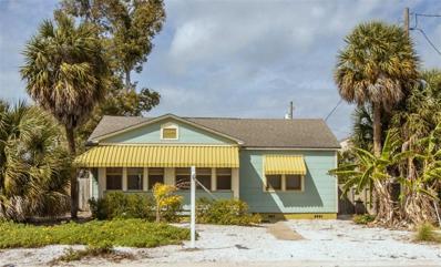 319 77TH Avenue, St Pete Beach, FL 33706 - #: U8035008