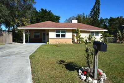 2667 Nancy Street, Sarasota, FL 34237 - #: U8035414