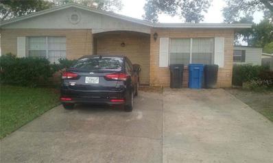 6408 Alta Monte Drive, Tampa, FL 33634 - #: U8036749