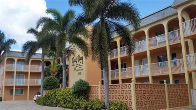 3575 Gulf Boulevard UNIT 308, St Pete Beach, FL 33706 - #: U8036958
