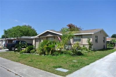 7021 Potomac Drive, Port Richey, FL 34668 - #: U8038518