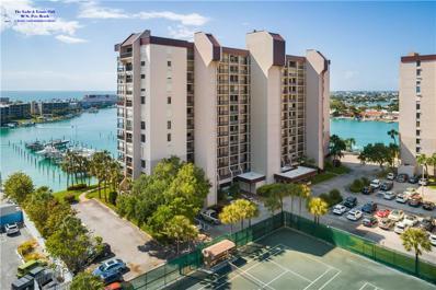 9525 Blind Pass Road UNIT 505, St Pete Beach, FL 33706 - #: U8039739