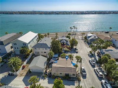 105 4TH Avenue, St Pete Beach, FL 33706 - #: U8039758