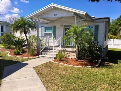 223 Mount Piney Avenue NE UNIT 302, St Petersburg, FL 33702 - #: U8040247